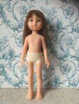 Paola Reina Кукла Кэрол без одежды, арт. 14791