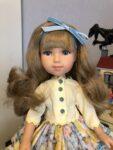 Reina del Norte Кукла Бланка, 32 см, арт. 11007