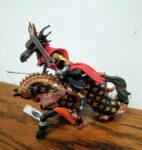 Papo Человек огненного дракона, арт. 38972