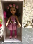 Paola Reina Кукла Кэрол балерина, арт. 04446