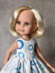Paola Reina Кукла Варвара, 32 см, арт. 04426