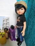 Paola Reina Кукла Кэнди, 32 см, арт. 04427