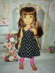 Siblies Кукла Бэйли, 31 см, арт. 2105
