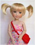 Siblies Кукла Калли, 31 см, арт. 2101