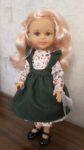 Paola Reina Кукла Клео, 32 см, шарнирная, арт. 04853