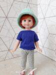 Paola Reina Кукла Давид 21 см, арт. 02111